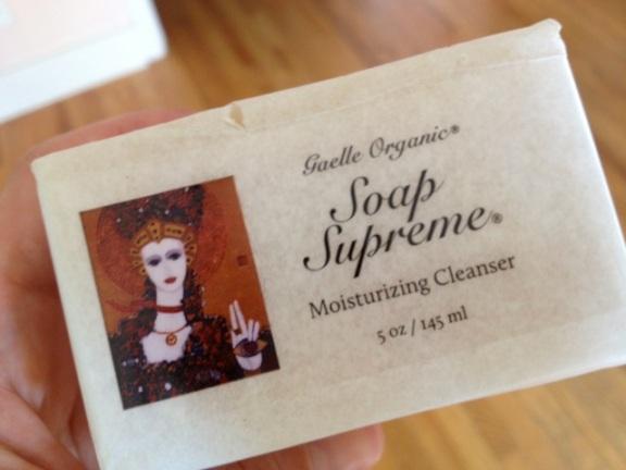 Soap Supreme